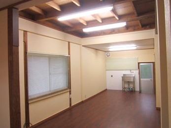 前の和室が見違えるほど素敵な洋室になりました。とても嬉しいです。