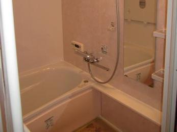 補助金も目いっぱい使えて綺麗なお風呂に大満足です。